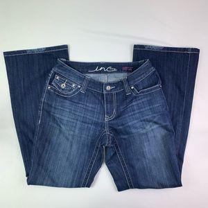 Inc Denim Curvy Fit Bootcut Jeans Size 4P *NWOT*